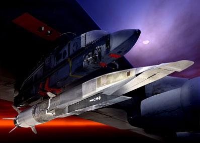 Un vol hypersonique pour le X-51 Waverider. X51nig10