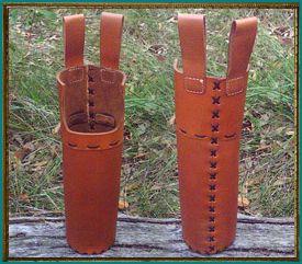 Medieval Crossbow Quiver Quarre10