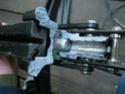 Riser Material 310
