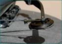 "Reverse limb ""Test"" crossbow Leopro10"