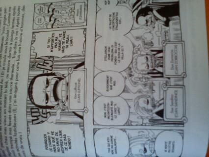 [Manga / Animé] One Piece - Page 4 Dsc00011