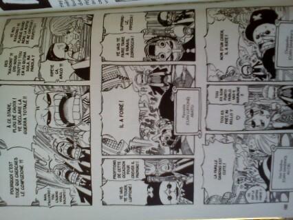 [Manga / Animé] One Piece - Page 4 Dsc00012