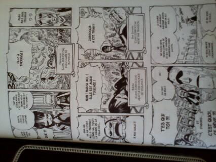 [Manga / Animé] One Piece - Page 4 Dsc00013