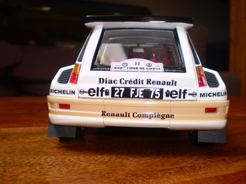 Renault Maxi 5 Otto-Models - Page 8 P1150111