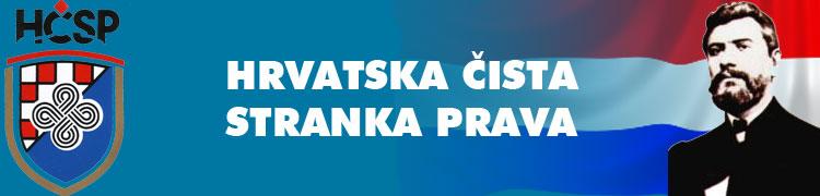 Hrvatska Čista Stranka Prava