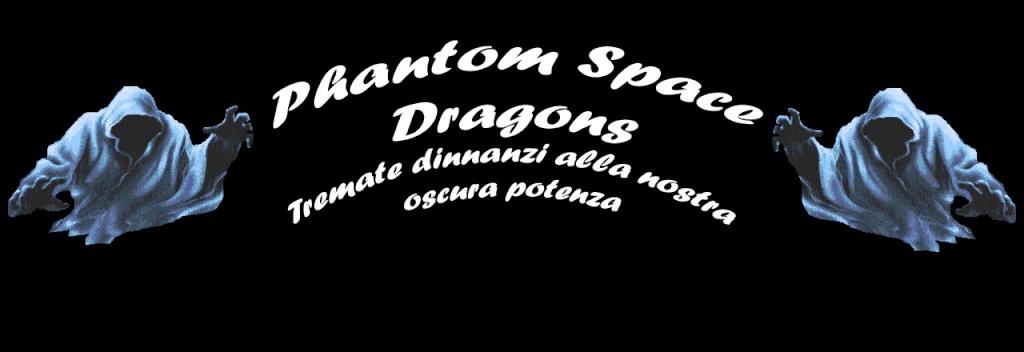 Phantom Space Dragons Ally