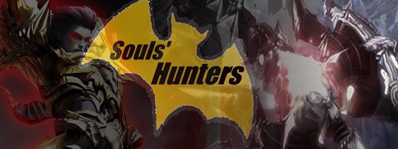 souls' hunters