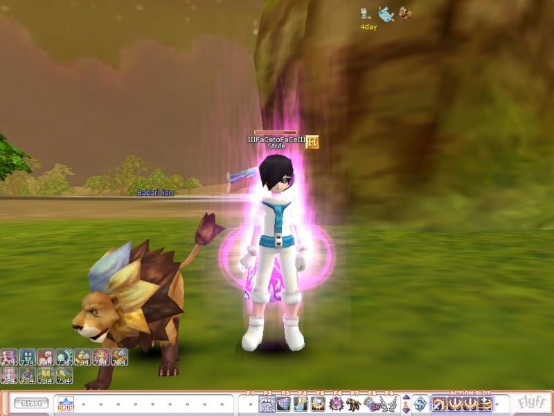 [UPDATE II]Custom Glows Purple10