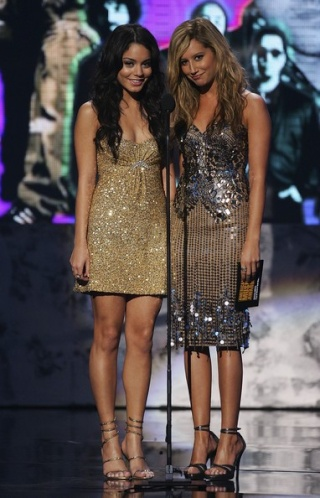 2007 American Music Awards - Show 1010