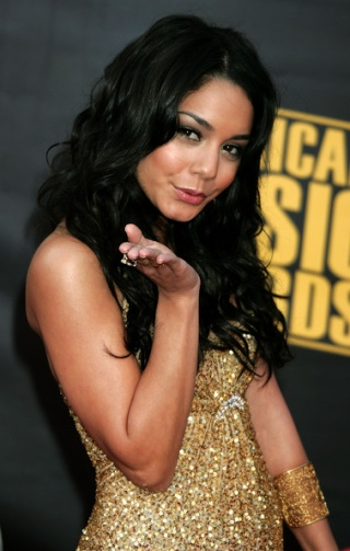 2007 American Music Awards - Show 1011