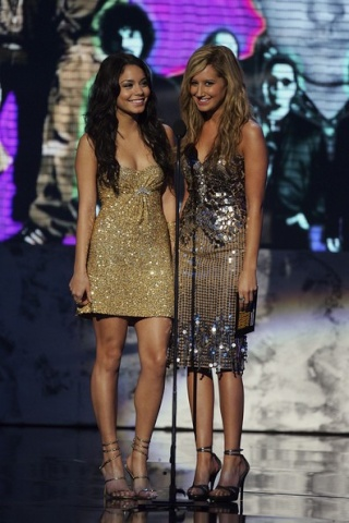 2007 American Music Awards - Show 1110