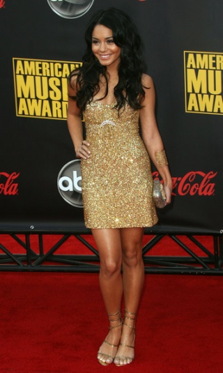 2007 American Music Awards - Show 1210