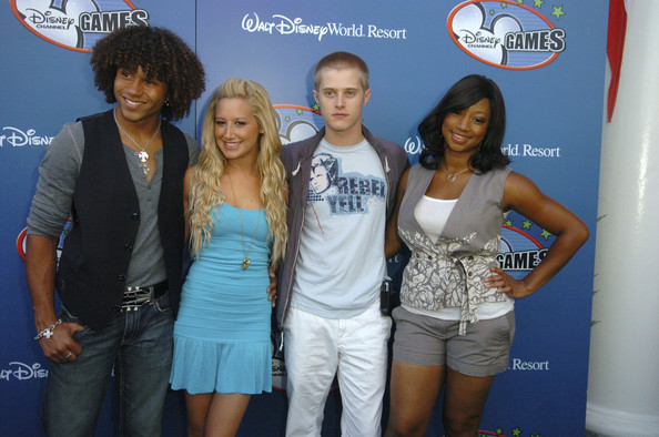 Disney Channel Games 2007 - All Star Party 127