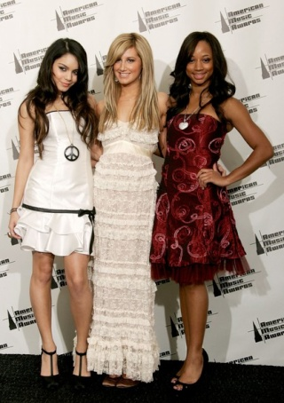 2006 American Music Awards - Press Room 1712