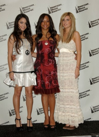 2006 American Music Awards - Press Room 1812