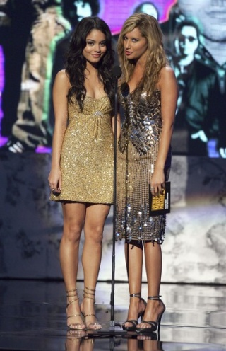2007 American Music Awards - Show 314