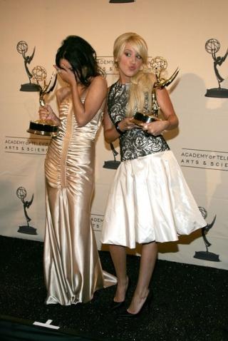 2006 Creative Arts Awards - Arrivals 331
