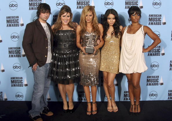 2007 American Music Awards - Show - Page 4 3910