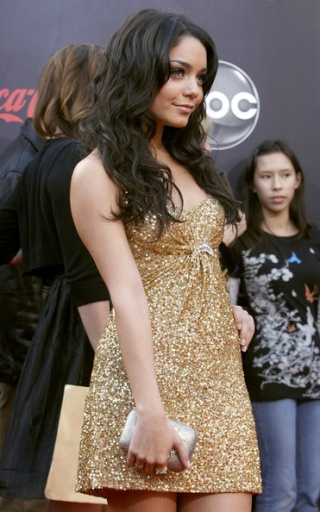 2007 American Music Awards - Show 415