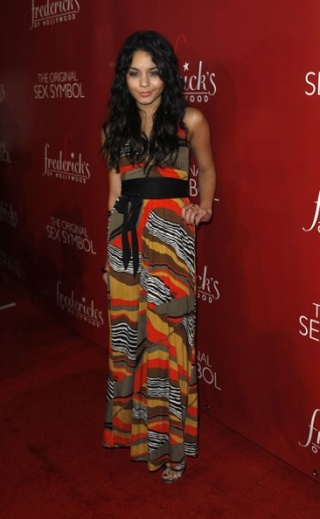 Frederick's Of Hollywood Debuts Fall 2007 Collection - Arrivals 524
