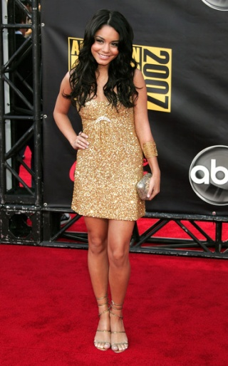 2007 American Music Awards - Show 811