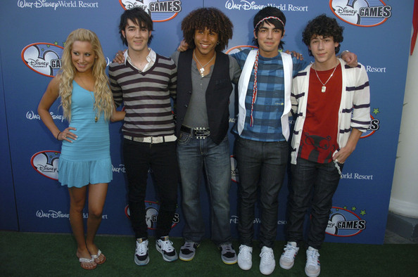 Disney Channel Games 2007 - All Star Party 816