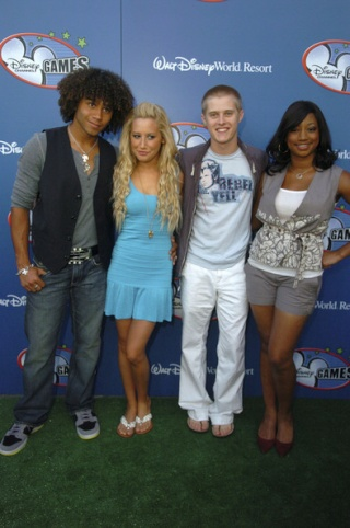 Disney Channel Games 2007 - All Star Party 916