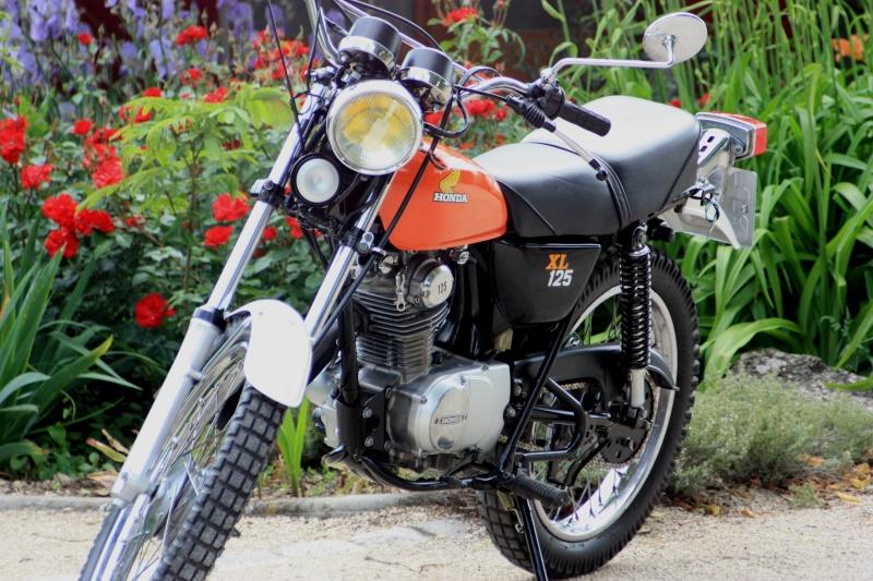 Honda 125 XL Img_1010