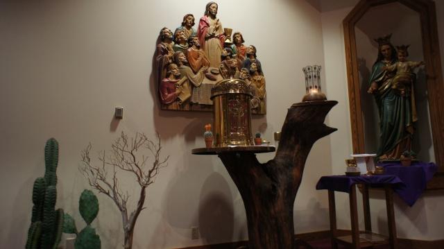 TEJ YAM TSEEM CEEB NYOB HAUV TSEV TEEV NTUJ ROMAN CATHOLIC  Dsc00810