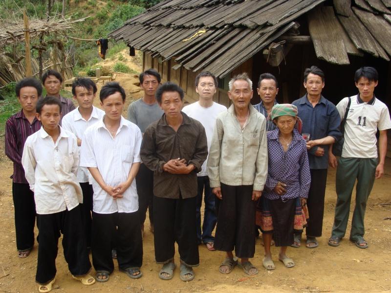 HMOOB CATHOLIC NYOB COB TSIB TEB (Hmong Catholic Vietnam) Dsc01312