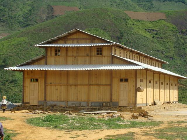 HMOOB CATHOLIC NYOB COB TSIB TEB (Hmong Catholic Vietnam) Dsc01318