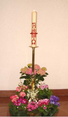 TEJ YAM TSEEM CEEB NYOB HAUV TSEV TEEV NTUJ ROMAN CATHOLIC  Easter10
