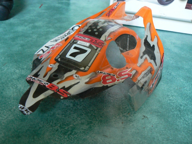 Hyper 8.5 brushless - Page 2 P1060713