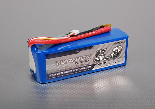 Hyper 8.5 brushless T5800-10