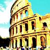 demande de partenariat. Rome111