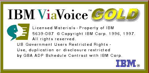 أنت تتحدث و الكمبيوتر يكتب ما تقوله مع برنامج IBM VIAVOICE Arabic 3k10