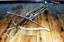 XVI - XVII centuries Crossbow  with Windlass 110