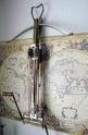 XVI - XVII centuries Crossbow  with Windlass 1_710