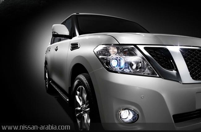 2010 - [Nissan] Patrol 5015im10