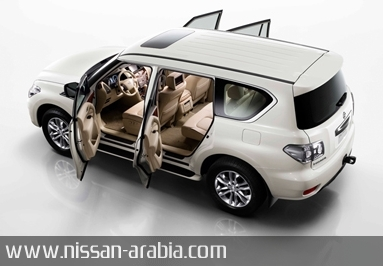 2010 - [Nissan] Patrol 5016im10