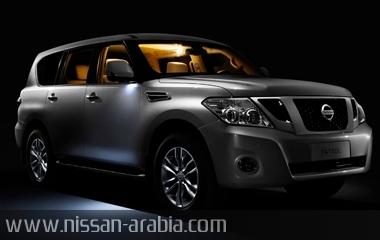 2010 - [Nissan] Patrol 5019im10