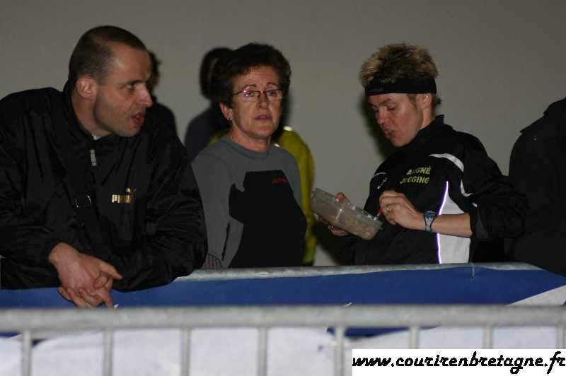 Christian ---) Relais de NUIT 12 mars 2011 à Melesse (35) Relais11
