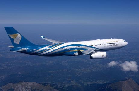 الطيران العماني يطلق عمليات التنمية وتطبيق الأفكار الجديدة لعام 2010 0a12d510