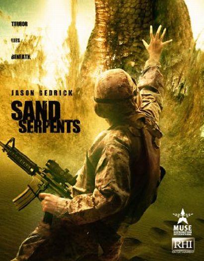 Sand Serpents 2009 4393sa10