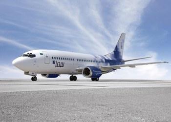 سما للطيران تعلن وقف رحلاتها بعد خسائر فادحة Sama110