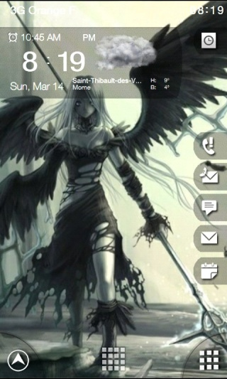 [CAB] MAXSense UI, Je vous l'ai mis pour le FUN lol Screen31