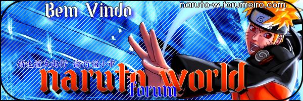 Forum gratis : naruto world - Portal Cncv11
