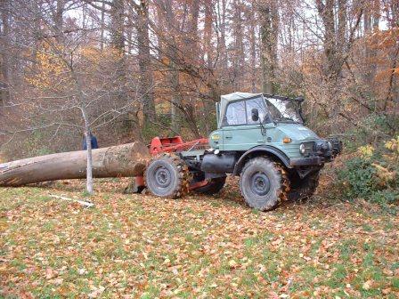 unimog mb-trac wf-trac pour utilisation forestière dans le monde - Page 2 406f_b10