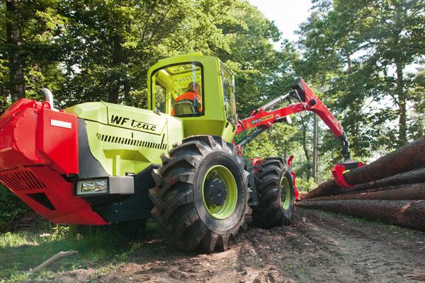prix de l innovation  forestiere au wf-trac 4x4_zu12
