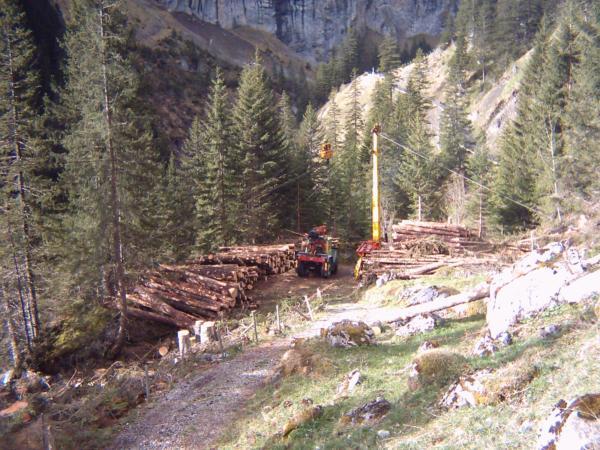 unimog mb-trac wf-trac pour utilisation forestière dans le monde - Page 5 Atsb0013